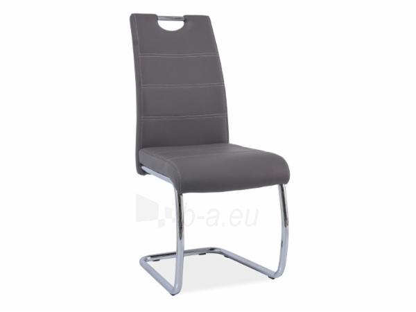Valgomojo kėdė H-666 Paveikslėlis 1 iš 4 310820012219