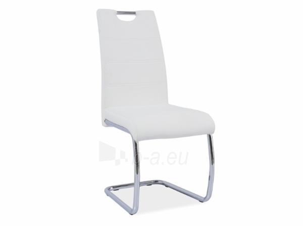 Valgomojo kėdė H-666 Paveikslėlis 3 iš 4 310820012219