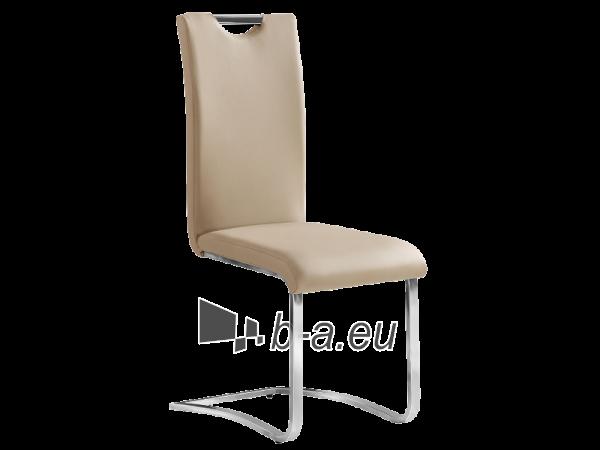 Valgomojo Kėdė H-790 tamsiai smėlinė Paveikslėlis 1 iš 1 250423000212