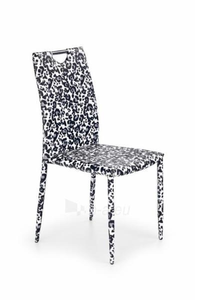 Krēsls K200 Paveikslėlis 1 iš 1 250423000418
