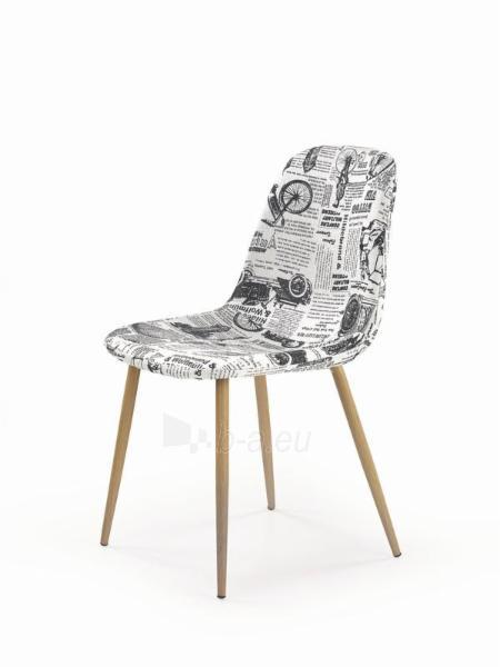 Chair for living room K220 Paveikslėlis 2 iš 3 250423000475