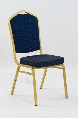 Krēsls K66 zils Paveikslėlis 1 iš 1 250423000074