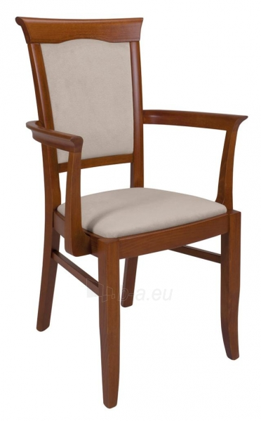 Valgomojo kėdė KENT Ekrs P Paveikslėlis 1 iš 4 310820206644