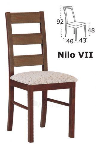 Valgomojo Kėdė Nilo VII Paveikslėlis 1 iš 6 250423000141