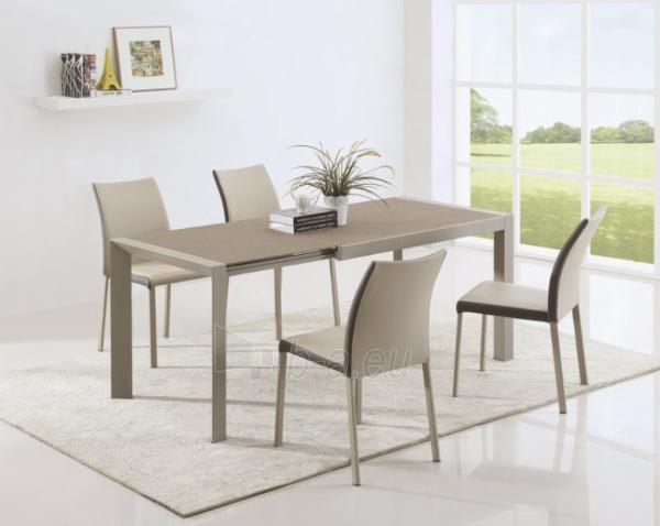 Valgomojo stalas Arabis 2 Paveikslėlis 1 iš 1 310820005692