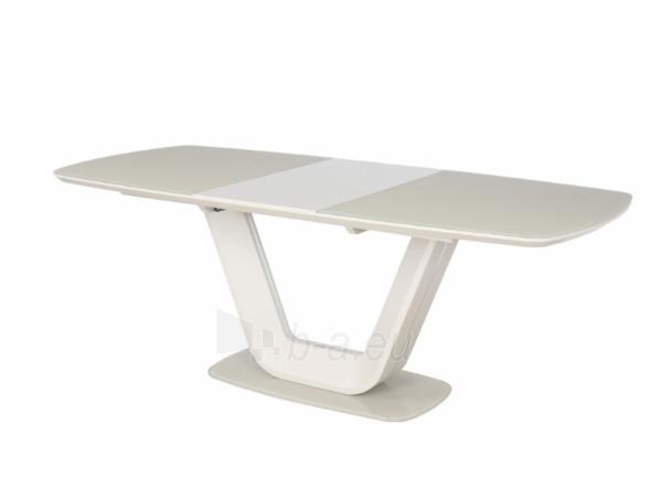 Valgomojo stalas išskleidžiamas Armani 160x90(220) Paveikslėlis 2 iš 3 310820128895