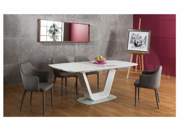 Valgomojo stalas išskleidžiamas Armani 160x90(220) Paveikslėlis 1 iš 3 310820128895