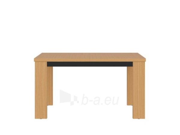 Valgomojo stalas Arosa STO/140/A ąžuolas baltic Paveikslėlis 2 iš 4 310820219528
