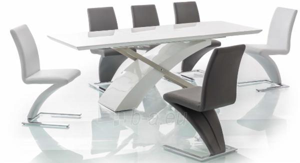 Valgomojo stalas Artis Paveikslėlis 1 iš 1 310820011219