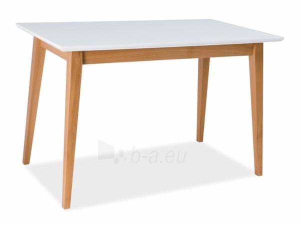 Valgomojo stalas Braga Paveikslėlis 1 iš 1 310820120921