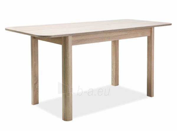 Valgomojo stalas DIEGO 120 Paveikslėlis 2 iš 5 310820136291