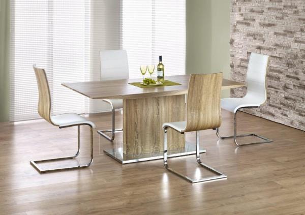 Valgomojo stalas Elias sonoma Paveikslėlis 1 iš 1 310820015010
