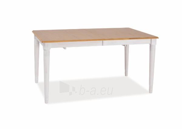 Valgomojo stalas Fado II 150 Paveikslėlis 1 iš 1 310820017789