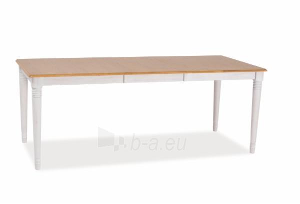 Valgomojo stalas Fado II 180 Paveikslėlis 1 iš 1 310820017791