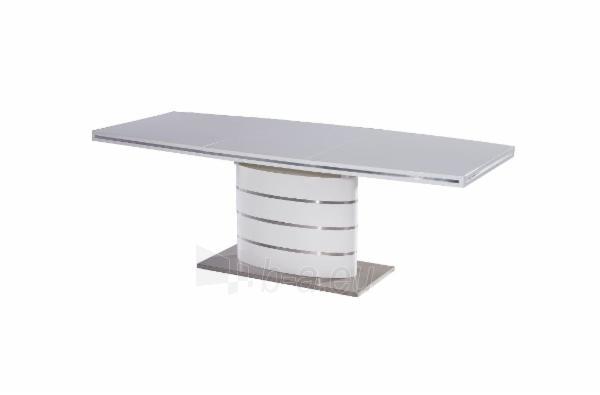 Valgomojo stalas Fano 140 Paveikslėlis 1 iš 1 310820017799