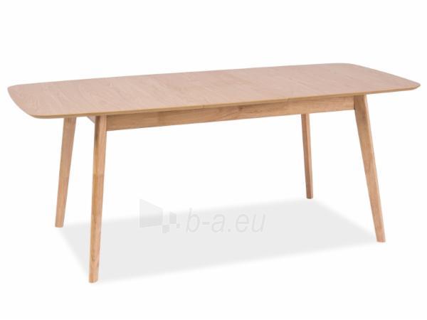 Valgomojo stalas Felicio 120 Paveikslėlis 1 iš 1 310820121076