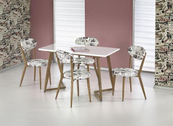 Valgomojo stalas Fiero Paveikslėlis 1 iš 1 310820015125