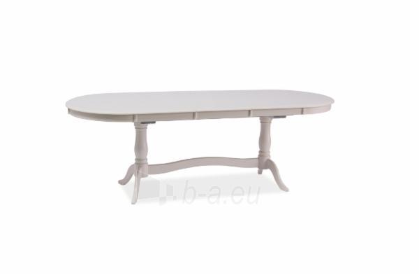 Valgomojo stalas Iberia 150 Paveikslėlis 1 iš 1 310820017830