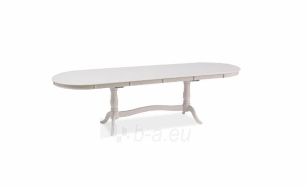 Valgomojo stalas Iberia 180 Paveikslėlis 1 iš 1 310820017831