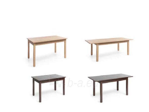 Table with pop-up Kurt 120 Paveikslėlis 1 iš 1 250422000306