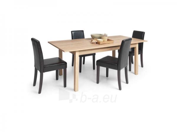 Table with pop-up Kurt 137 Paveikslėlis 1 iš 1 250422000307