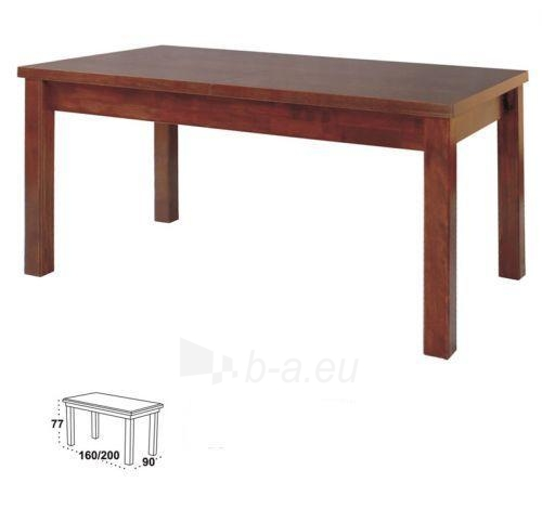 Table with pop-up Modena IV Paveikslėlis 1 iš 4 250422000115