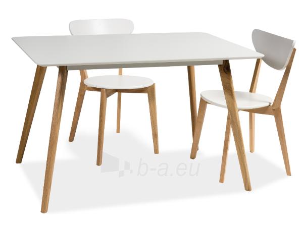 Table Milan 140x80 Paveikslėlis 2 iš 2 250422000326