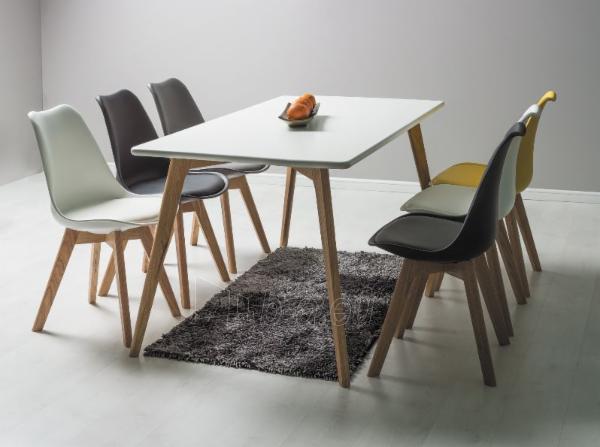 Valgomojo stalas Milan 180 Paveikslėlis 1 iš 1 310820017944