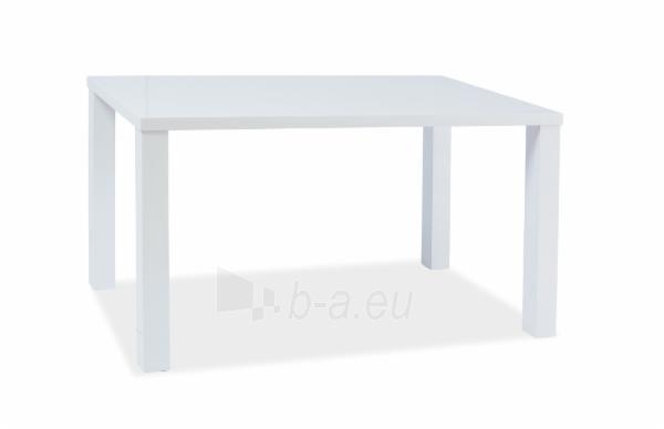 Valgomojo stalas Montego 140x80 Paveikslėlis 1 iš 1 310820018055