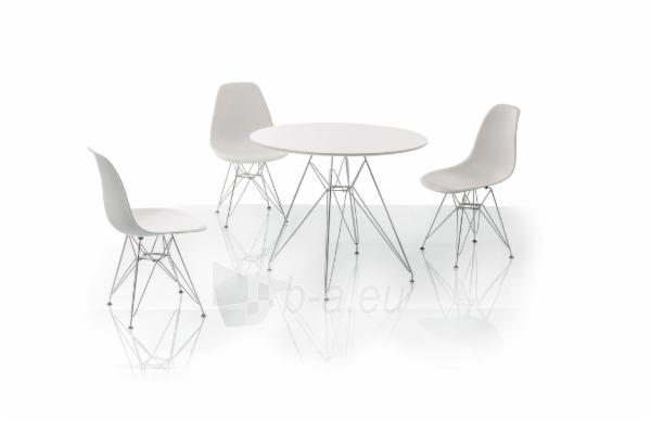 Valgomojo stalas Nitro Paveikslėlis 1 iš 1 310820018069