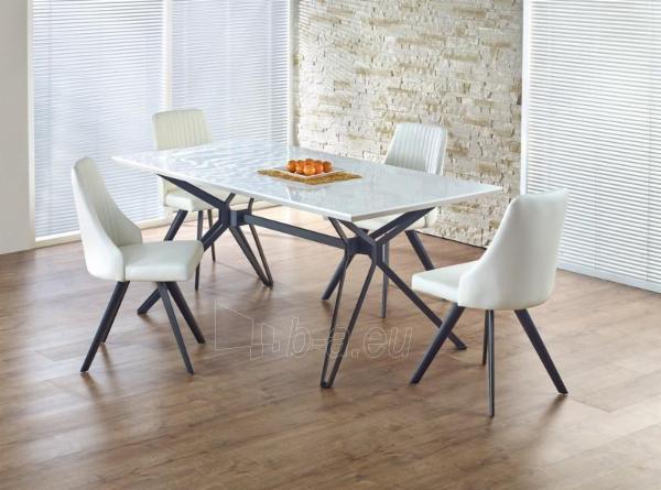 Valgomojo stalas Pascal Paveikslėlis 1 iš 1 310820015142