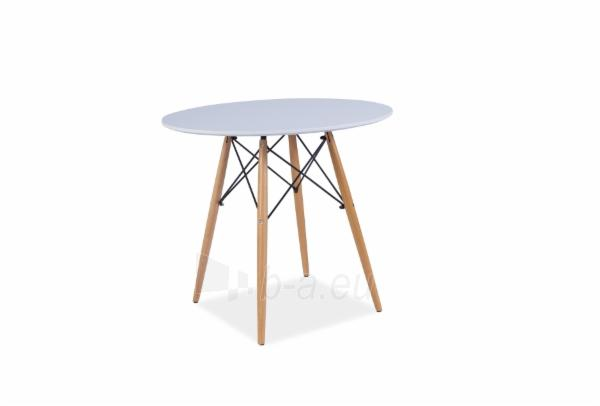 Valgomojo stalas Soho 90 Paveikslėlis 1 iš 1 310820018274
