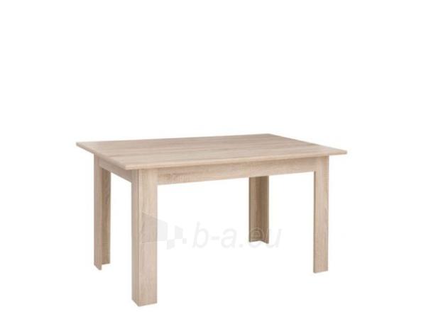 Valgomojo stalas STO138 Paveikslėlis 2 iš 2 310820206668
