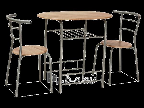 Galds un krēslis Gabo Paveikslėlis 1 iš 1 250422000230