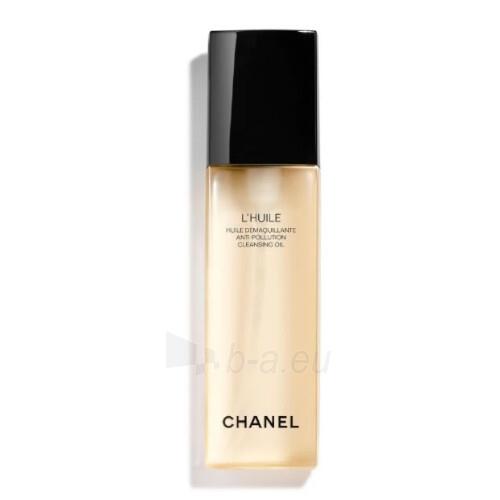 Valomasis aliejus Chanel L´Huile 150 ml Paveikslėlis 1 iš 1 310820216840