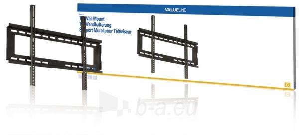 Valueline TV sieninis laikiklis 42 - 65/107 - 165 cm 45 kg Paveikslėlis 3 iš 3 310820037643