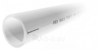 Vamzdis UPONOR pe-PEXa 20x2,0; 120m Paveikslėlis 1 iš 1 270301000187