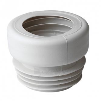 Vamzdis WC tiesus REMER, d 100 Paveikslėlis 1 iš 1 270750000125