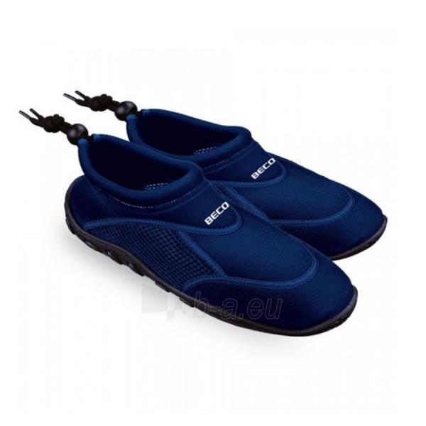 Vandens batai BECO 9217 7 Navy, unisex Paveikslėlis 1 iš 1 310820014942