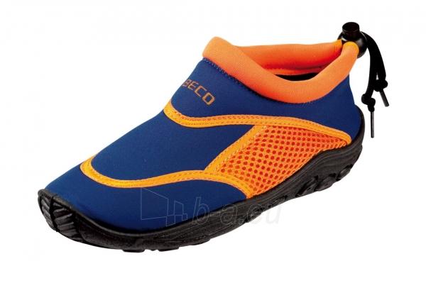 Vandens batai BECO 92171, mėlyna/oranžinė, 29 Paveikslėlis 1 iš 1 310820232251