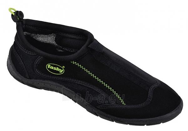 Vandens batai unisex TIAS 20 42 black Paveikslėlis 1 iš 1 310820199556