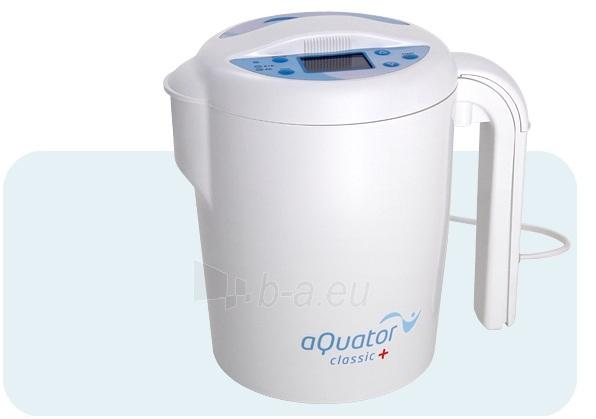 Vandens jonizatorius aQuator Classic Paveikslėlis 1 iš 1 310820068163
