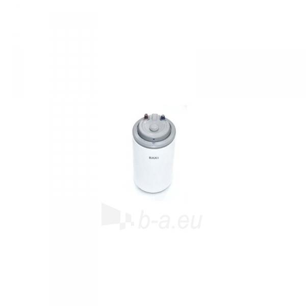 Vandens šildytuvas BAXI SR501 10L po kriaukle Paveikslėlis 1 iš 1 271410000340