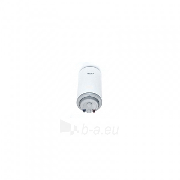 Vandens šildytuvas BAXI SR515 15L virš kriauklės Paveikslėlis 1 iš 1 271410000342