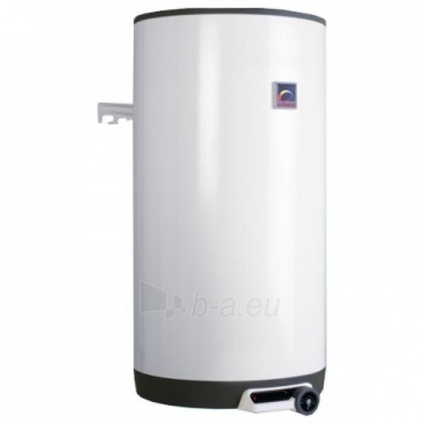 Vandens šildytuvas Dražice OKC 125/1m2 Paveikslėlis 1 iš 4 310820253642