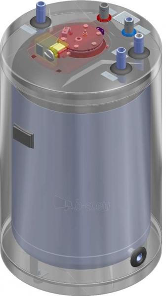 Vandens šildytuvas Eldom, FS120 Paveikslėlis 2 iš 2 310820163422