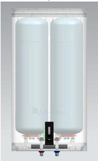 Vandens šildytuvas Gorenje FTG 80 L SM Paveikslėlis 4 iš 7 310820253674