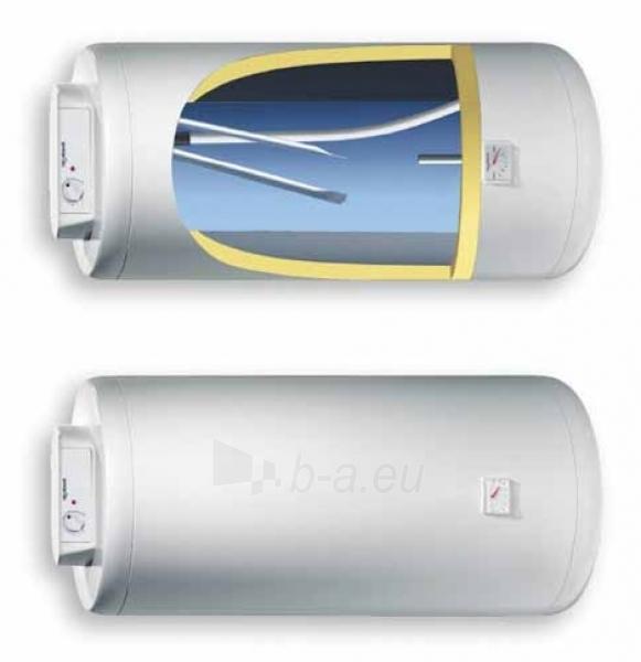 Vandens šildytuvas Gorenje GBU 120 L Paveikslėlis 1 iš 2 310820253653