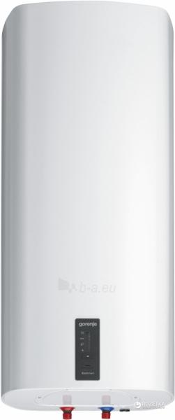 Vandens šildytuvas Gorenje OGBS 100 L OR Paveikslėlis 1 iš 3 310820253671