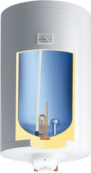 Vandens šildytuvas Gorenje TGR 150 L N Paveikslėlis 2 iš 3 310820253661